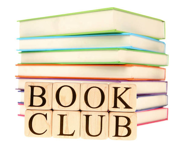 Book-Club sito