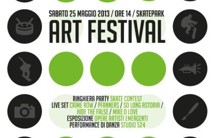 Art Festival 2013 - Cesena