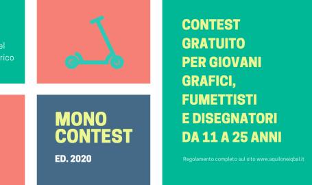Copertina FB contest_2020